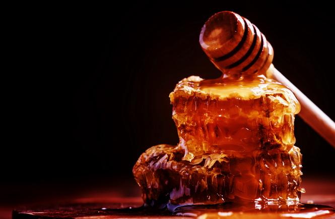Iran honey